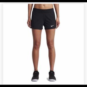 Nike Women's shorts size large BNWT